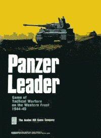 Greg's PanzerBlitz